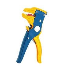 HS-700d собственн-автоматические провод для зачистки кусачки ручной инструмент Изоляции провод для зачистки резак ручной инструмент для обжи...