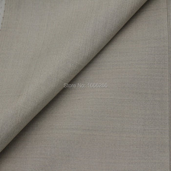 A4 sample EMI Shielding Fabric Radiation protection use for lining YSILVER1# image