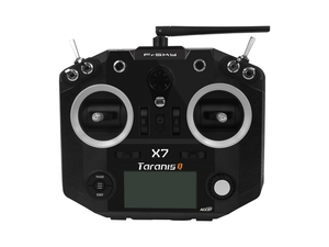 Image 4 - FrSky ACCST Taranis Q X7 QX7 2.4GHz 16CH Transmitter For RC Multicopter FRSKY X7