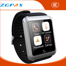 MTK 2502 Smartwatch-sim-karte Männer Sport Armbanduhr Bluetooth Telefon Uhr Fitness schlaf Tracker Relogio Bluetooth Smart Uhr Mujer U11