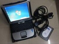 ОТК it3 для toyota диагностического программного обеспечения установлен в ноутбуке CF 19 сенсорный экран готовая к применению Глобальный Techstream GTS