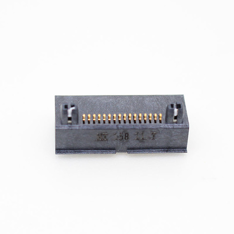 10 pcs lote 16 pinos de i o conector da base para symbol motorola mc3000