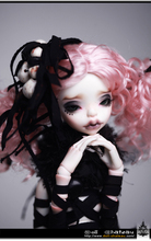 Free shipping Resin Doll-Chateau-DC1 / 4 Agatha bjd doll Christmas gifts