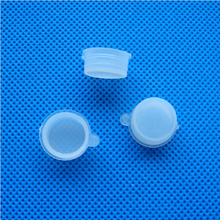 50pc Hole plug Plus powder toner cartridge plug For HP/Canon/Lexmark/OKI/Panasonic/Samsung/Sharp toner cartridge plastic plugs