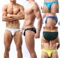 Soft Mini Bikinis Short Underwear Bikini Briefs