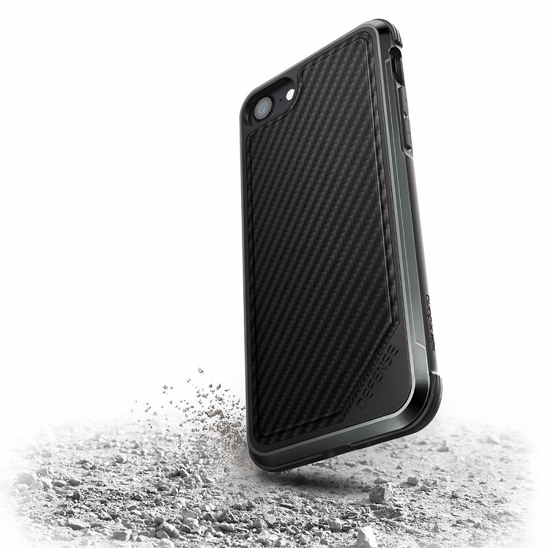 Military Drop iPhone For