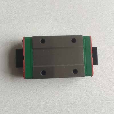 MGN12 long body linear rail carriage use for all 12mm width linear rail