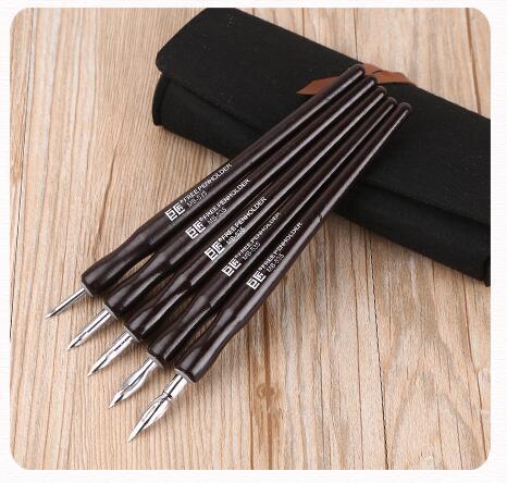 linha de conjunto de canetas caneta mergulho caneta de desenho caneta de marcacao g d posto