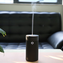 55Ml White Mini Car Usb Essential Oil Aroma Diffuser Ultrasonic Air Humidifier Aromatherapy Mist Maker 400ml mini air humidifier usb aroma essential oil diffuser cool mist maker led usb air humidifier 3 in 1 aromatherapy for office