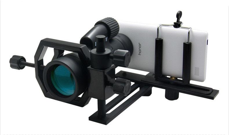 Camera t projektions adapter t innen t außen