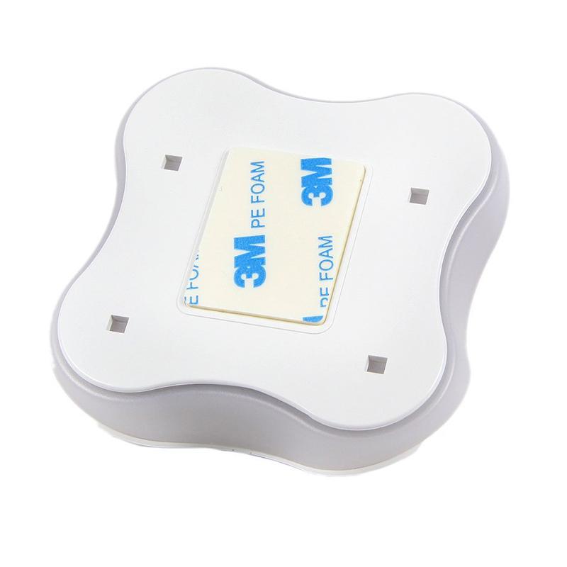 Four Leaf Clover 0.7W LED Night Light Motion Sensor Motion-Activated LAD-sale