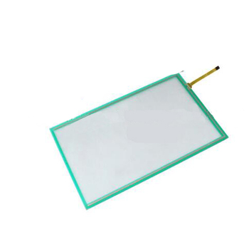 5X New imported touch screen compatible for Ricoh MP6500 MP5500 MP7500 touch panel