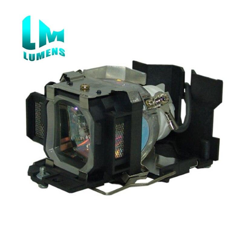 Genuine Replacement Lamp Bulb LMP-C163/LMP-C162 for Sony Projector VPL-CS20 VPL-CS20A VPL-CS21 VPL-CX20 VPL-CX20A with Housing lmp f272 lmpf272 for sony vpl fh30 vpl fh31 vpl fx35 projector bulb lamp with housing