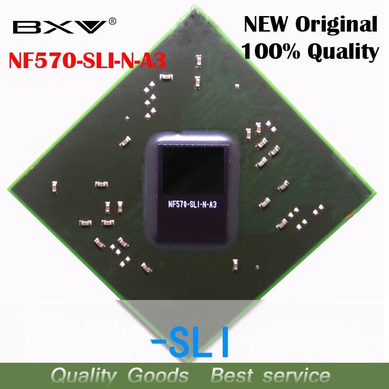 NF570-SLI-N-A3 NF570-SLI N A3 100% original new BGA chipset for laptop free shippingNF570-SLI-N-A3 NF570-SLI N A3 100% original new BGA chipset for laptop free shipping
