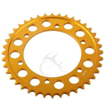 Rear Sprocket For SUZUKI HAYABUSA GSXR1300R GSXR1300 99-07 00 01 02 03 04 05 06