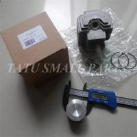CYLINDER ASSY 43MM FOR KAWASAKI TH48 ENGINE FREE POSTAGE TRIMMER CUTTER CHEAP ZYLINDER HEAD PISTON KIT