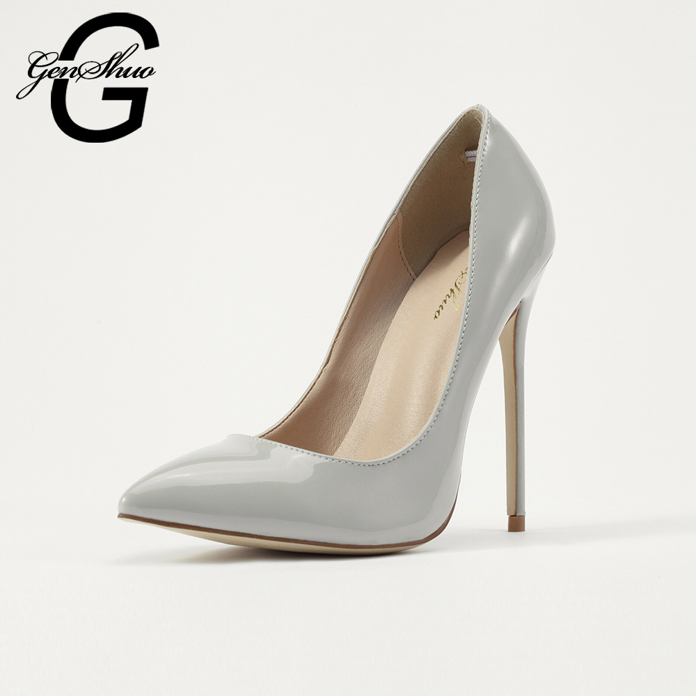 Compare Prices on Light Grey High Heels- Online Shopping/Buy Low ...