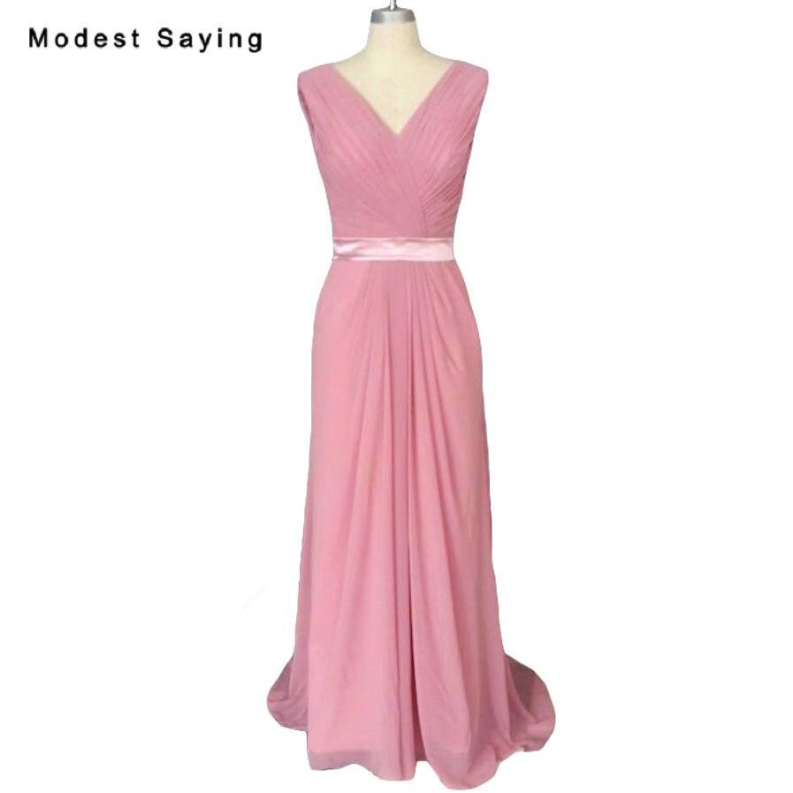 Moderno Vestidos De Dama De Tiendas Por Departamentos Regalo ...