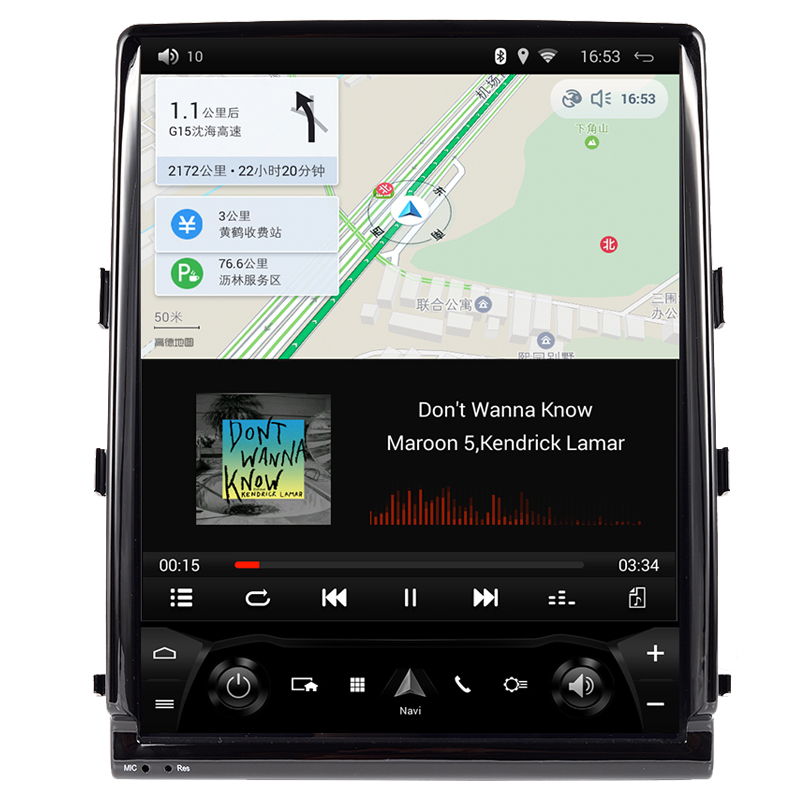 10 4 quot Android 7 1 Car DVD Player For Porsche Cayenne 2011 2016 GPS Navigation 2G RAM 32GB ROM Radio Stereo MP5 Bluetooth Wifi in Car Multimedia Player from Automobiles amp Motorcycles