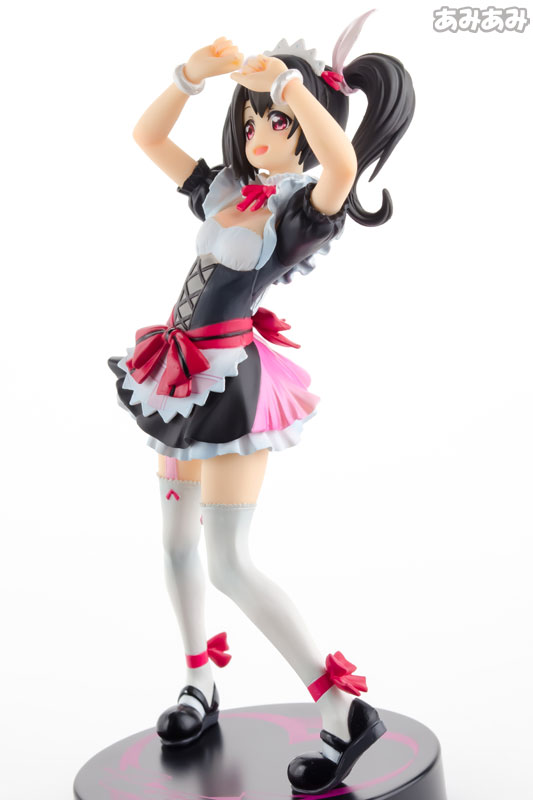 nico yazawa figura empregada domestica cosplay figura 02