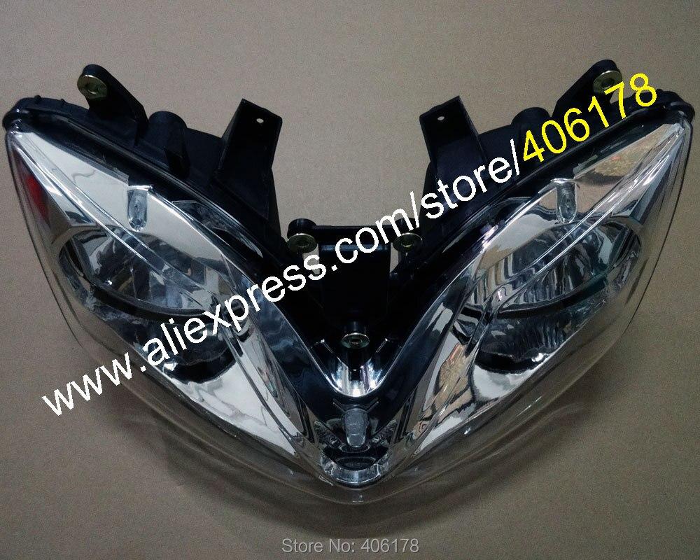 Heiße Verkäufe, Scheinwerfer Lampe Für Honda CBR600 RR F4 F4i 2001 2002 2003 2004 2005 2006 2007 FS FI Motorrad Scheinwerfer Ersatzteile - 2