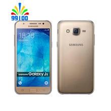 Samsung samsung galaxy j5 j500f duplo sim desbloqueado celular 5.0