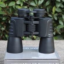 Cheap price LLL Night Vision for Hunting binoculars telescopes 20×50 Nitrogen waterproof High power definition HD 168FT/1000YDS  56M /1000M