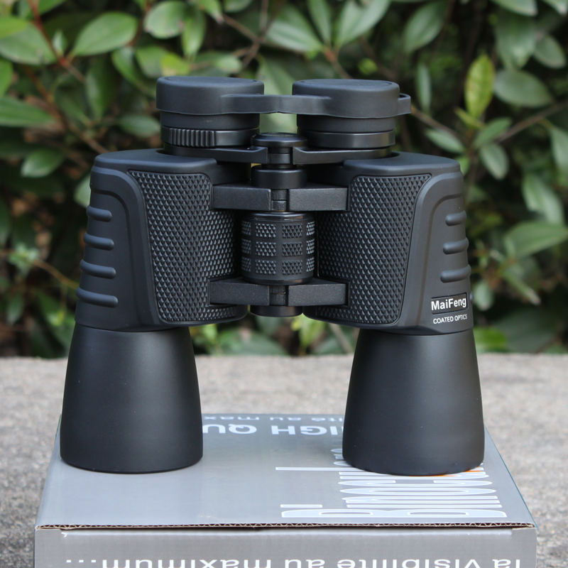 LLL Night Vision for Hunting binocoli Telescopi 20x50 Azoto impermeabile Alta definizione HD 168FT / 1000YDS 56M / 1000M