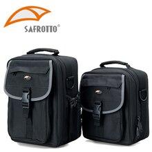 Safrotto Photographic Hard Case Protector Water Resistant DSLR Shoulder Bag Camera SLR Handbags For Nikon 700D