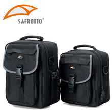 Safrotto Photographic Hard Case Protector Water Resistant DSLR Shoulder Bag Camera SLR Handbags For Nikon 700D 5500D 7200D 3500D