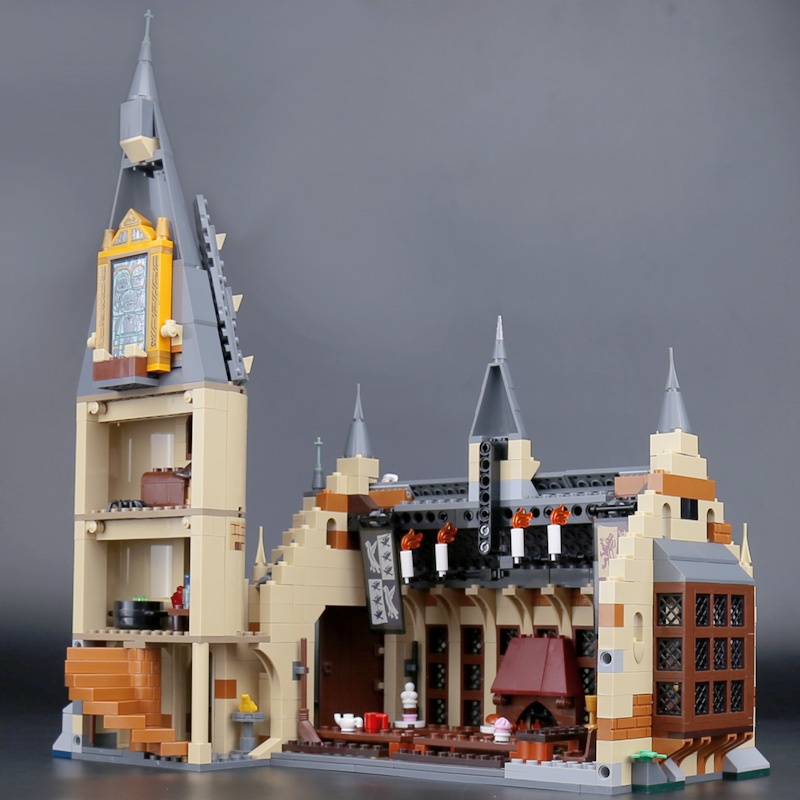 Lepin-16052-Harry-Movie-Potter-The-75954-Hogwarts-Great-Wall-Set-Building-Blocks-Harry-New-Potter (3)