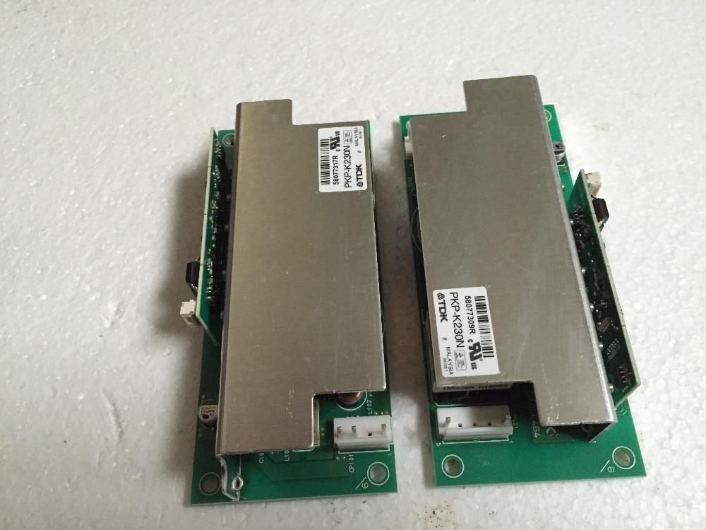 4PCS Original ballast board H343A for PKP-K230N / EB-440W EB-460 EB-460I EB-C1830 EB-XC1050X , Lamp driver (white label) new original h367blm1 blue label ballast board for epson eb c05s eb c10se eb c15s eb c20x eb c25xe power board