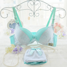 SZivan Cotton bra for Girls Cute and comfortable training bra set teenage girls underwear