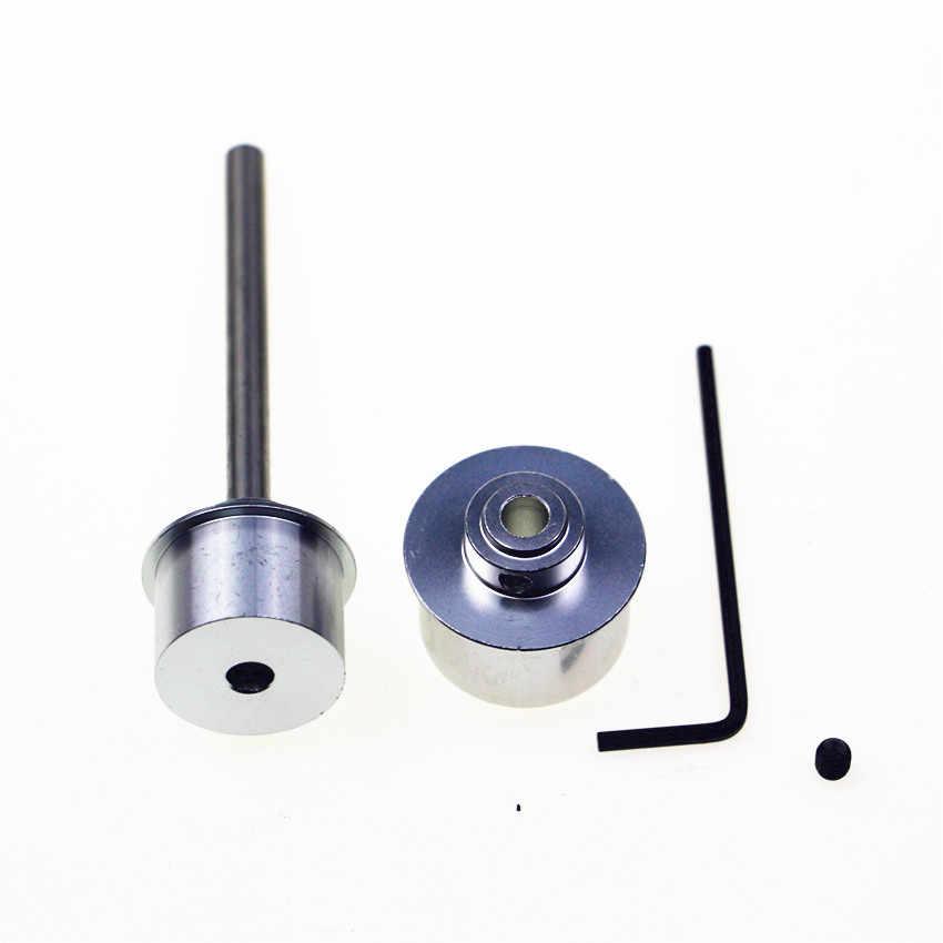 RFDTYGR Mini 4wd opony polerowanie maszyna Pro narzędzie do opon i kół Self-made narzędzia do Tamiya MINI 4WD j026 1 zestaw/partia