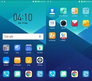 "Image 3 - Nieuwe Yota 3 Yota3 Yotaphone 3 Octa Core 4G + 64G OS7.1 Dual Screen 5.5 ""Fhd Scherm 5.2"" Touch E Ink Snapdragon Smart Telefoon Playstore"