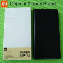 """Offizielle Xiaomi Marke 5,5 """"leder für Original Xiaomi redmi Hinweis kasten schlag abdeckung Für Xiaomi redmi Note 1 Telefon Rückseite Fall"""