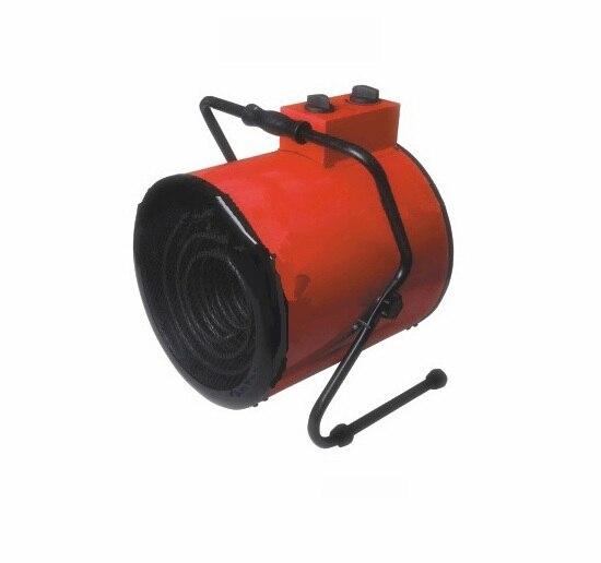 9000W High Power Industrial Dryer Heater Household Heater Greenhouse Chicken Farm Industrial Hot Fan Heater