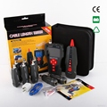 NF-8601W multifuncional Red De Cable Tester LCD Cable Tester longitud Breakpoint Tester versión Inglés