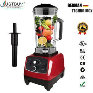 JUST BUY Blender Mixer Juicer Food Processor Ice Smoothies