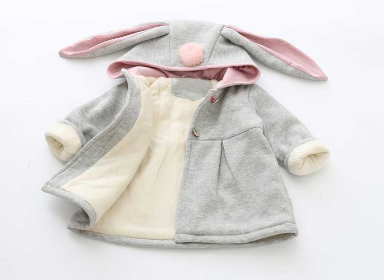 Sping-Autumn-Winter-Baby-Girls-Infants-Kids-Ball-Cute-Rabbit-Hooded-Princess-Jacket-Coats-Outwears-Gifts-Roupas-Casaco-S3989-4