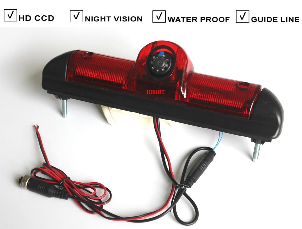 car brake light backup camera for citroen jumper iii fiat ducato x250 peugeot boxer iii led. Black Bedroom Furniture Sets. Home Design Ideas