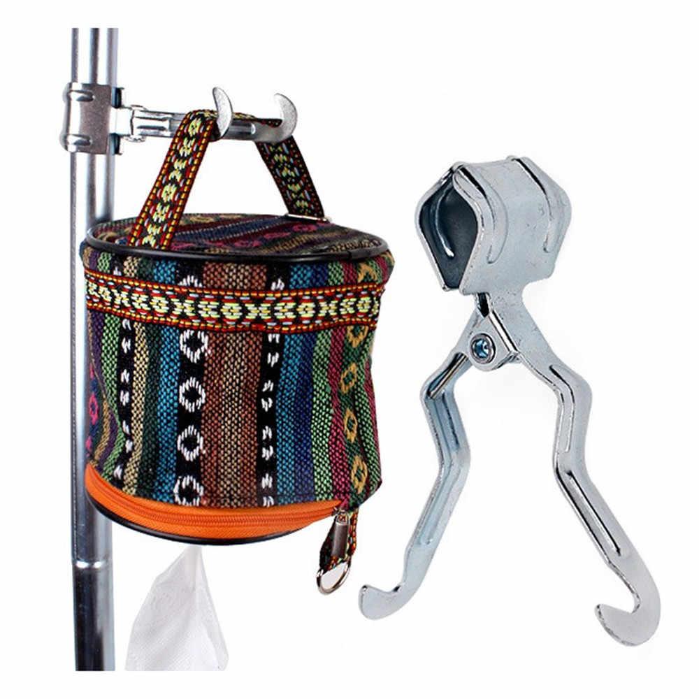 Открытый Edc инструменты металлический Железный зажим подвесной крючок для кемпинга на открытом воздухе зажим для выживания многофункциональные инструменты портативное снаряжение для кемпинга