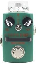 Hotone cinta modelado eko pedal pedal de efecto de retardo con el envío caja y más