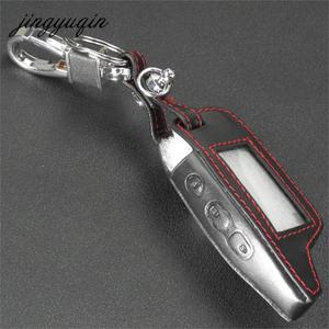 Image 2 - Jingyuqin DXL3000 עור מקרה Keychain עבור TAMARACK פנדורה LCD D073 DXL 3100/3170/3300 אני mod מעורר מערכת מרחוק בקרת כיסוי