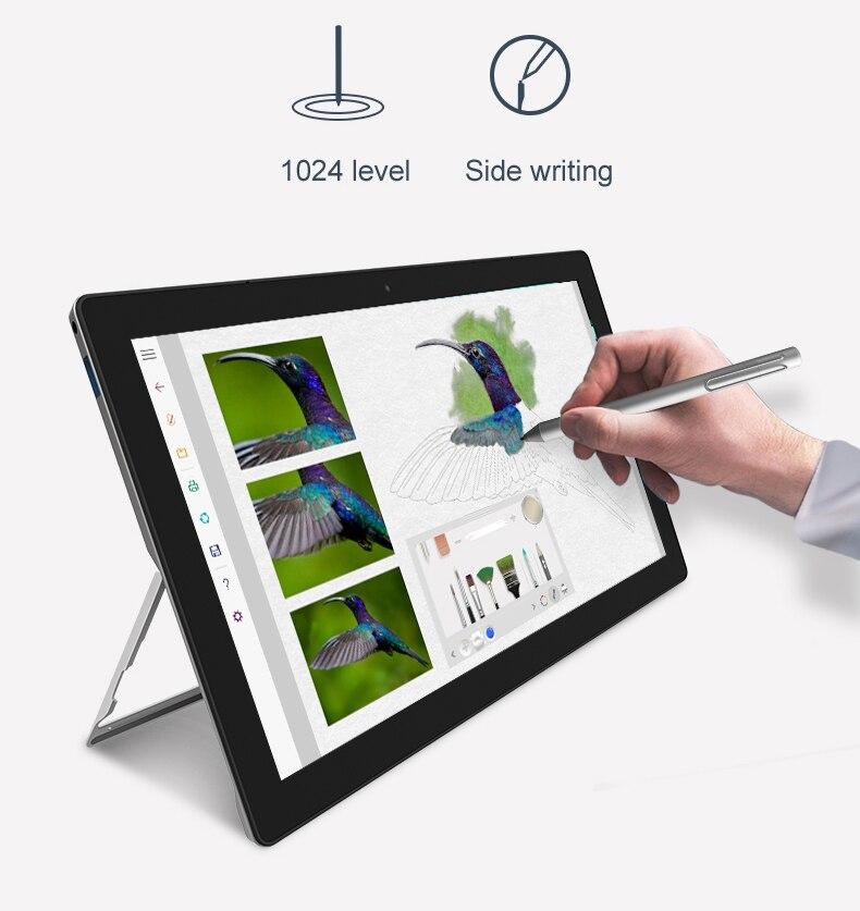 Jumper EZpad Go 2 in 1 Tablet PC 11.6 inch IPS Display windows tablet (4)