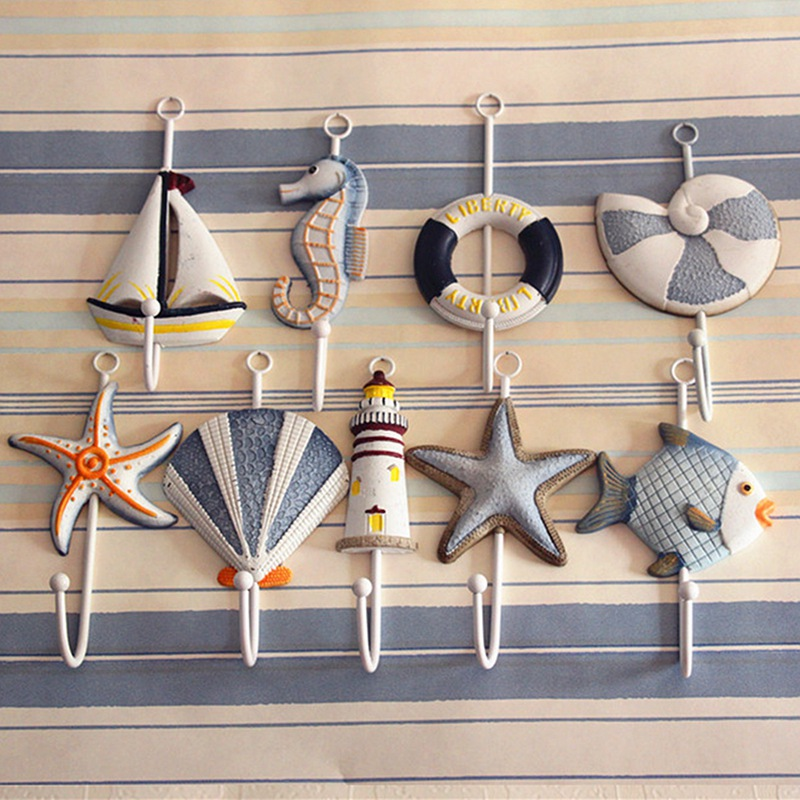 Online Get Cheap Decorative Hooks Bathroom -Aliexpress.com ...