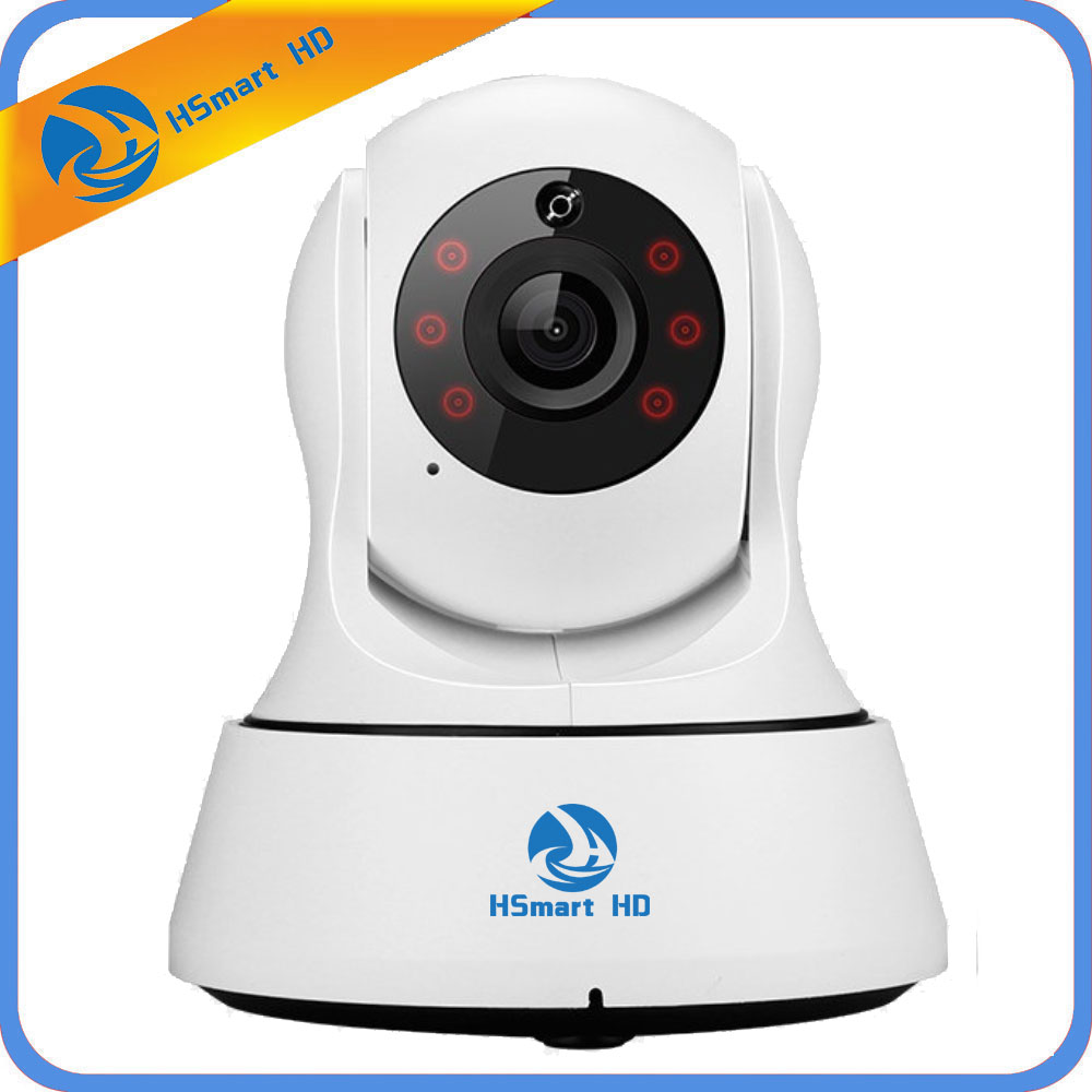 Hot Home 1080P WiFi IP Cameras Security Wireless Surveillance IR Cut Night Vision HD Camera Baby Monitor Network Security IP Cam h4as s direct factory sdeter hd wifi camera security system cameras wireless ip camera video surveillance wifi ir cut night vi