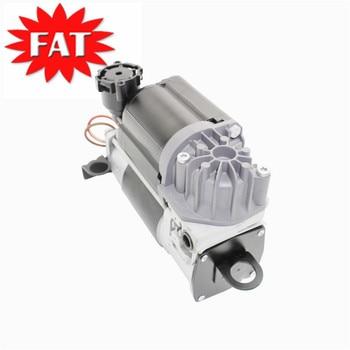 Airsusfat zawieszenie pneumatyczne sprężarki dla Mercedes Benz W220 W211 pompa sprężarki powietrza 2203200104 2113200304
