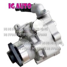 Brand New Power Steering Pump For VW Multivan MK V VI 2.0 Transporter Caravelle MK V 2.0 VI 2.0 2003-2017 7E0422154E 7E0422154D new in stock vi 264 cw vi 264 ew
