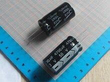 Бесплатная Доставка 50 шт./лот высокое Качество DIP Алюминиевый Электролитический Конденсатор 50 В 4700 МКФ 22*40 ММ электролитический конденсатор 4700 мкФ